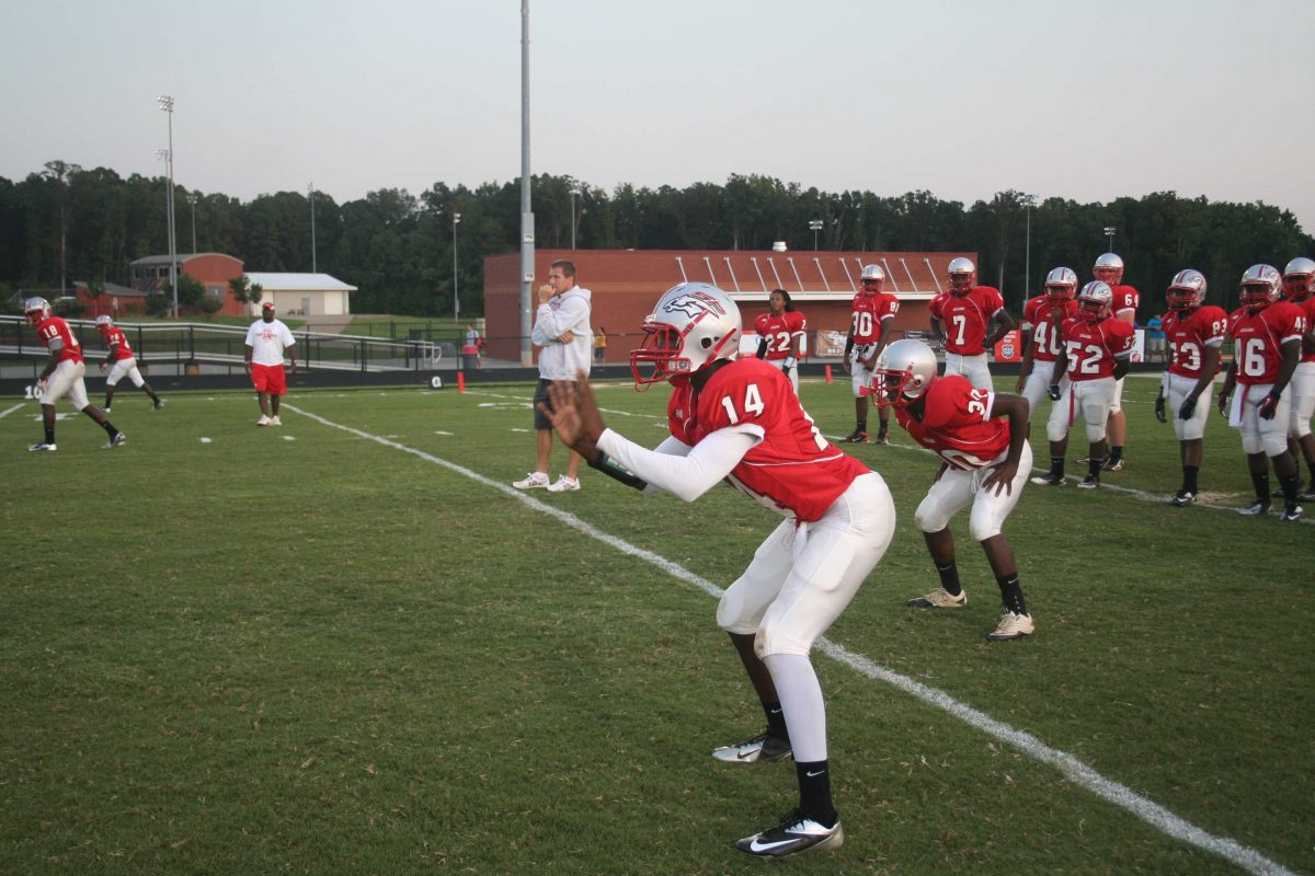 Junior+varsity+quarterback+receives+Player+of+the+Week+recognition