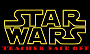 Stallion teachers face off in Star Wars battle