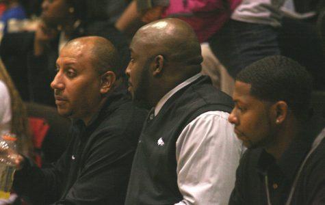 Coach of the Week: Melvin Watson, Varsity Boys Basketball