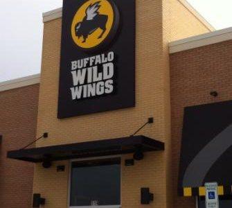 Buffalo Wild Wings, Five Guys' opening soon