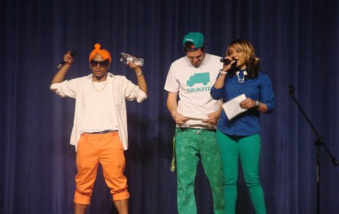 South Pointe hosts annual talent show