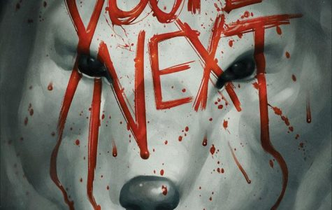 """You're Next"", a bloody good time"