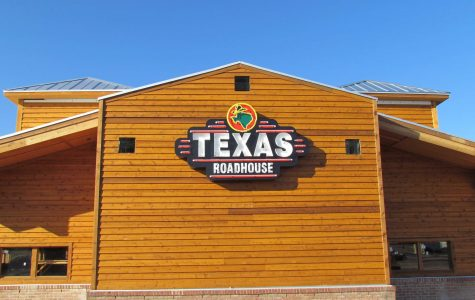 Texas Roadhouse adds location to growing Dave Lyle corridor