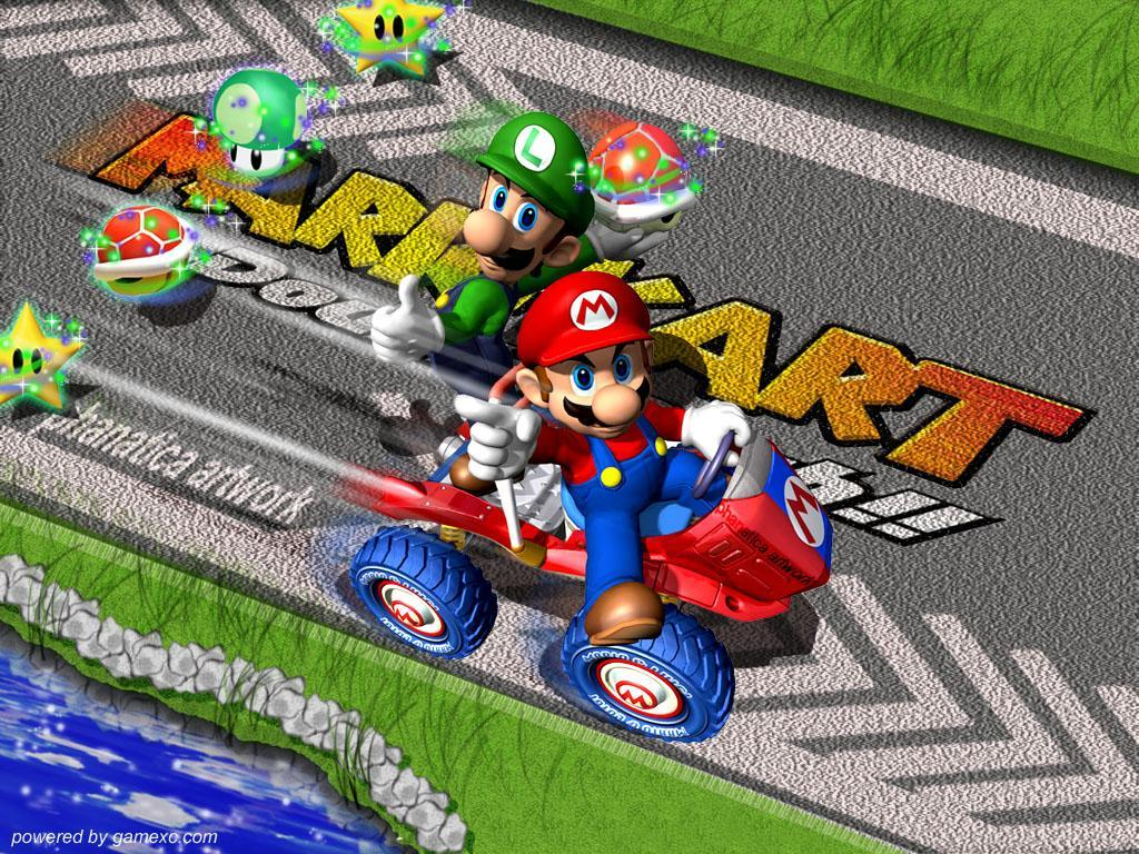 Top Ten Nintendo 64 Racing Games Spin Wired