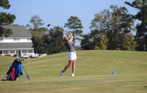 Videos: Varsity girls golf at state tournament