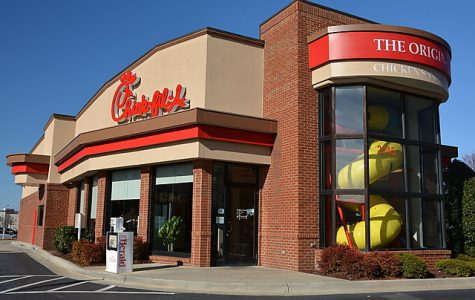 Food police need to rethink Chick-fil-A fundraisers