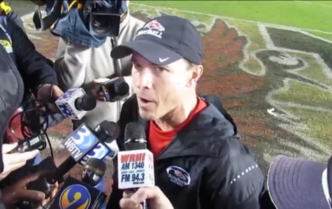 Video: Herron interview after 21-7 state championship win