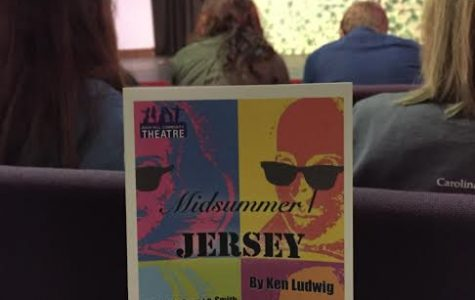 Stallion students star in Rock Hill Community Theatre production
