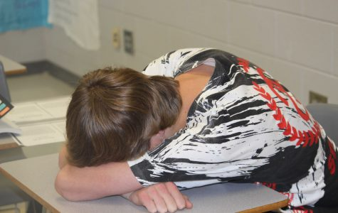 Senioritis: Is it real or not?