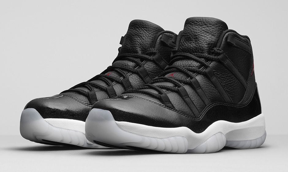 Review  Jordan 11s live up to their name – SPiN Wired 75addae40