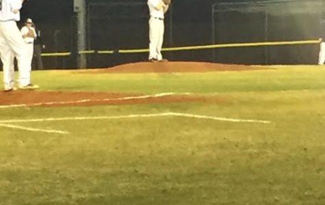 Stallion baseball wins first region game of season