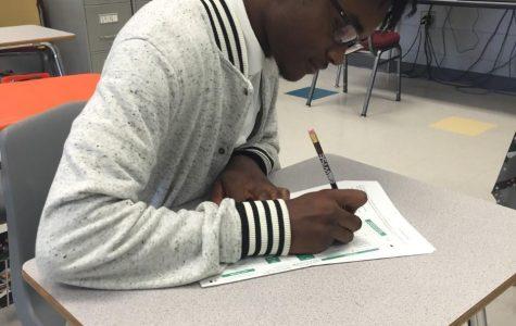 Exam schedule needs to be clarified