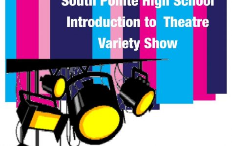 One Night Only: SPHS Intro to Theatre class presents variety show