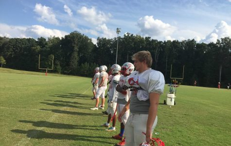 Video Preview: South Pointe faces Ridge View tonight