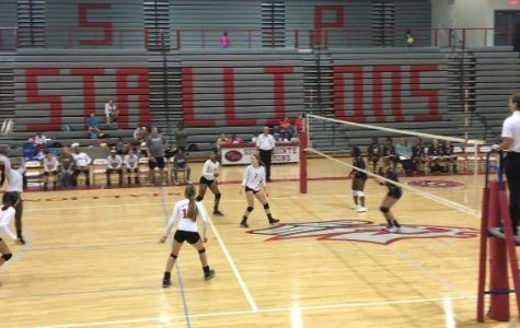 Video: Volleyball Season Thus Far