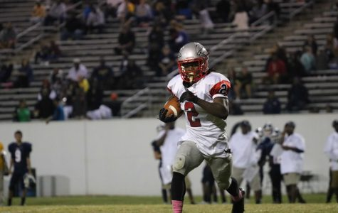 Recap: South Pointe vs. Lancaster game