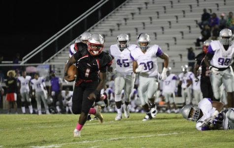 Recap: South Pointe vs. Ridge View Friday