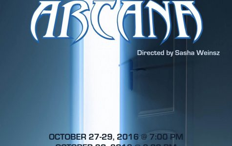 """South Pointe's """"Arcana"""" opens this weekend"""