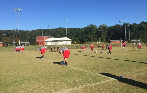 Preview: South Pointe faces Lancaster tonight