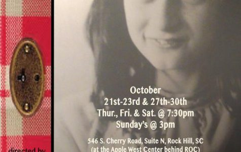 """SPHS student and teacher collaborate with community for """"Anne Frank"""""""