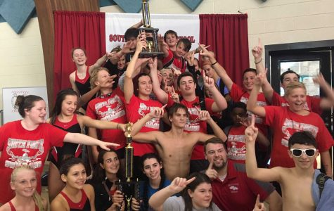 Recap: Swim wins region