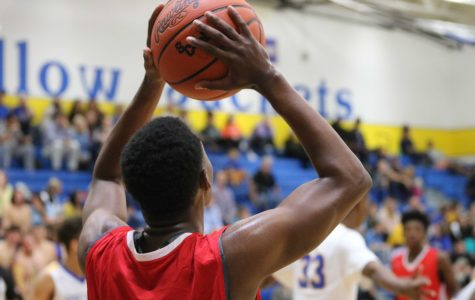 Preview: South Pointe Basketball Faces Northwestern Tonight