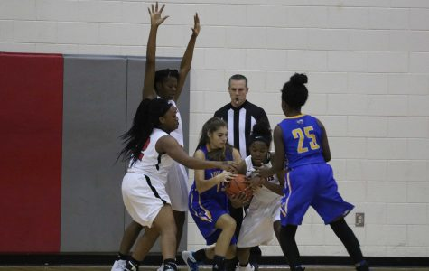 Recap: South Pointe Girls' Basketball Defeated Fort Mill