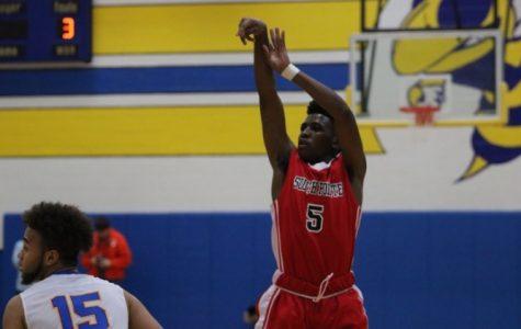 Recap: South Pointe Boys' Basketball Defeated Northwestern