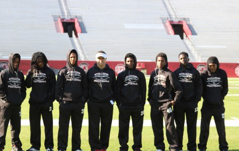 Stallions Experience at USC