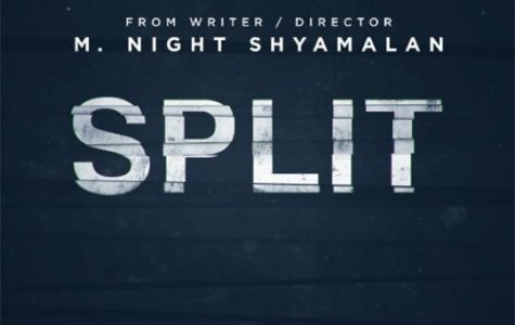 'Split' Takes A Hit in Theatres