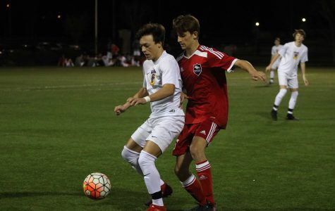 Photo Gallery: Boys' Soccer Game Against Northwestern