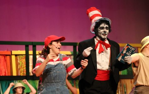 Photo Gallery: Seussical the Musical