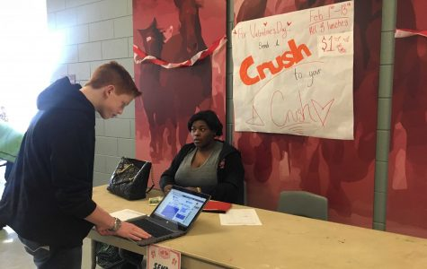 Buy a 'Crush' For Your Crush