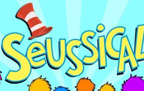 'Seussical' Makes a Comeback