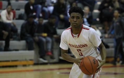 Video: Boys Basketball Defeats Lancaster