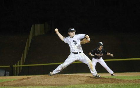 Baseball Senior Highlight