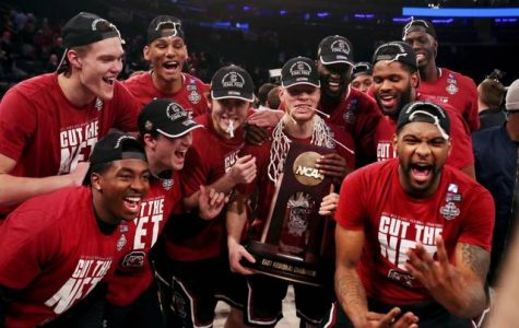 An Un(four)gettable Night for South Carolina