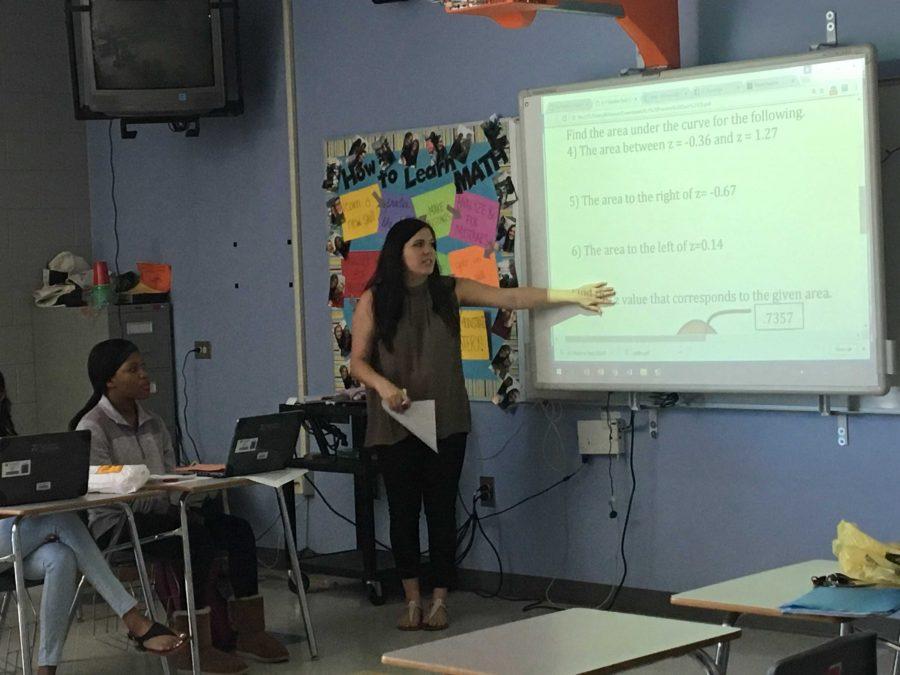 A Hinson Girl: Teacher Feature on Kristin Hinson