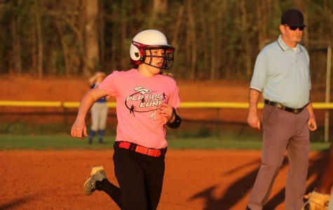 Photo Gallery: Softball Game Against Richland Northeast