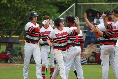 Photo Gallery: South Pointe Baseball Heads to State