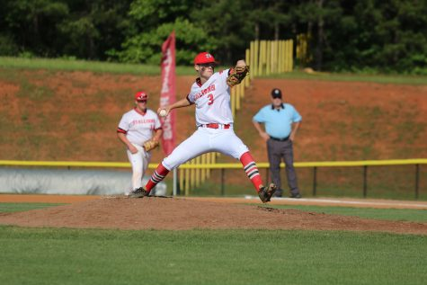 Preview: Baseball Faces AC Flora For State on Saturday