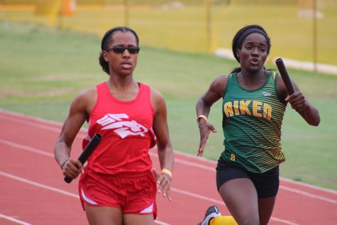Photo Gallery: Track State Meet 2017