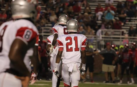 Preview: South Pointe Faces Out-of-State Team