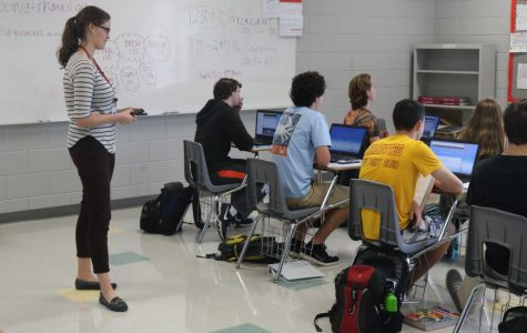 South Pointe Begins New Accelerate Program