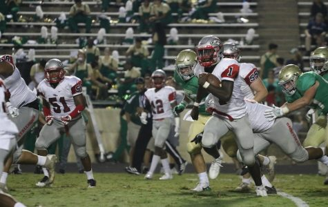 Recap: Stallions Get Noticed for a Big Win Over Buford