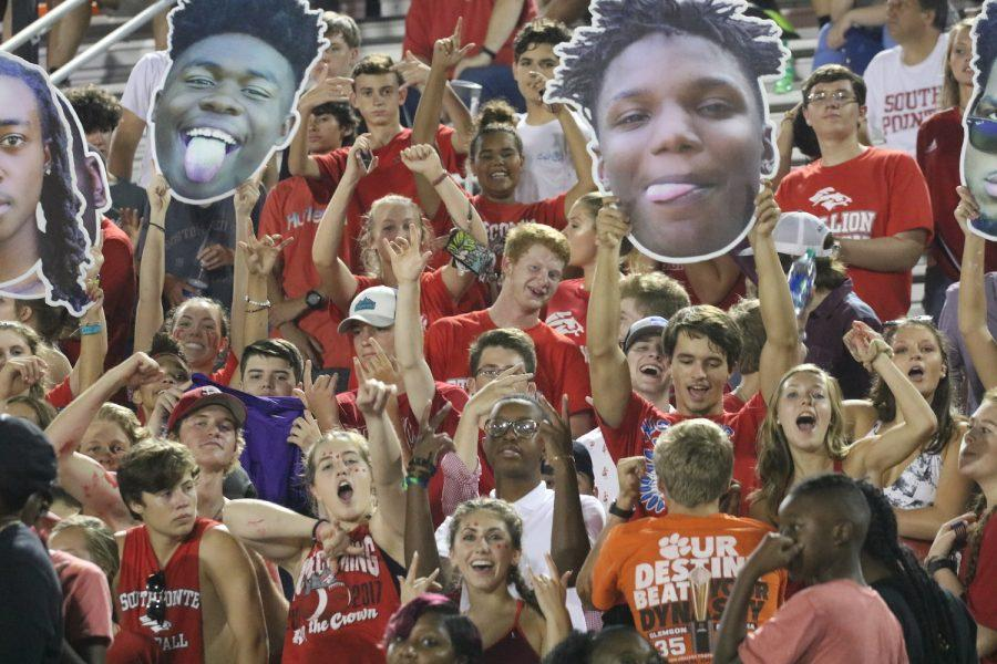 Preview: Fans and Students are Excited to Play Against Shelby