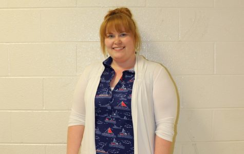 Teacher Feature: Melissa Scott
