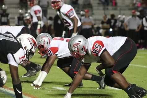 Preview: Homecoming Game Against Lancaster