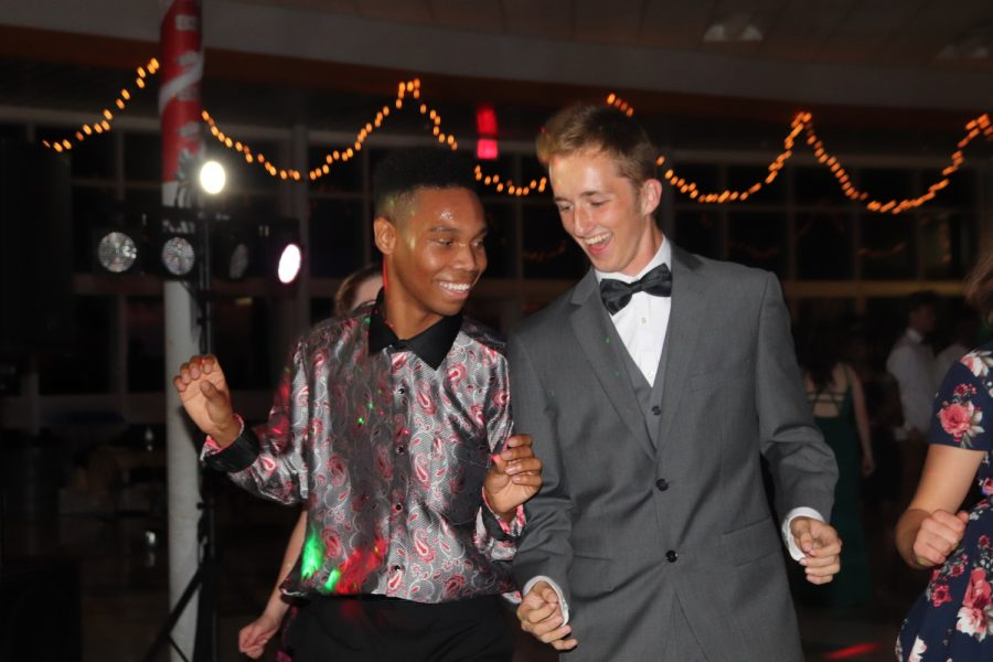 Photo Gallery: Homecoming Dance