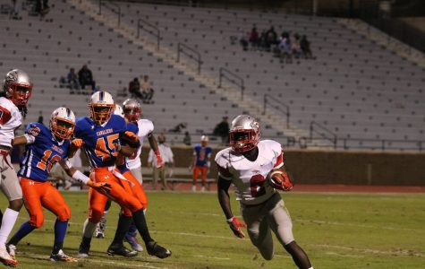 Recap: South Pointe Has a Big Game Over the Cavaliers